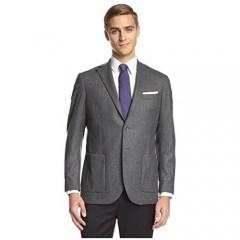 Franklin Tailored Men's Houndstooth Sportcoat