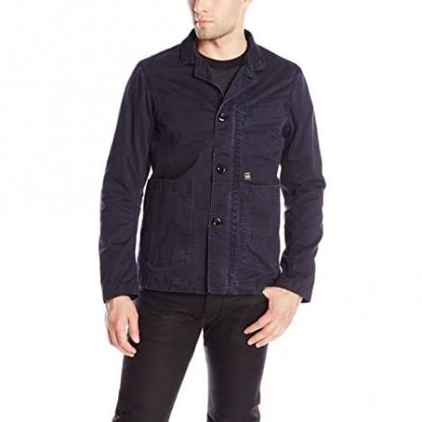 G-Star Raw Men's Bronson Blazer Tailored & Sportcoats