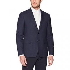 Theory Men's Gansevoort Havana Tailoring Jacket