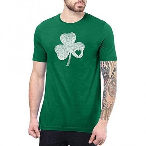 Green Shamrock Shirt - Irish Patty's St Patricks Day Shirt for Men & Women