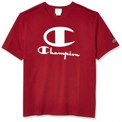 Champion Men's Heritage Short Sleeve Tee with Furry Logo