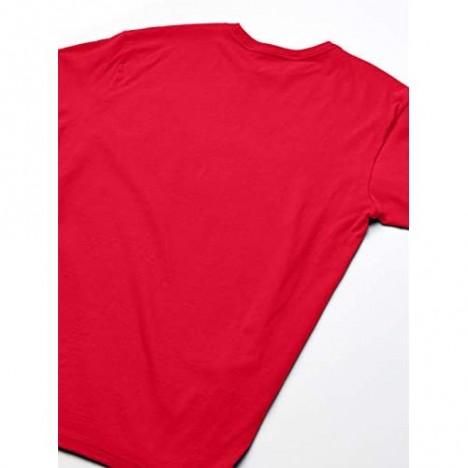 Fox Men's Legacy Moth Short Sleeve Basic T-Shirt