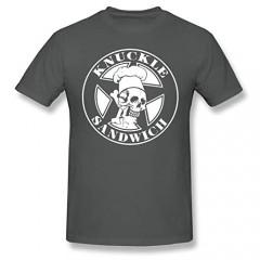 G-uy Fi-eri Knuckle Sandwich T-Shirt