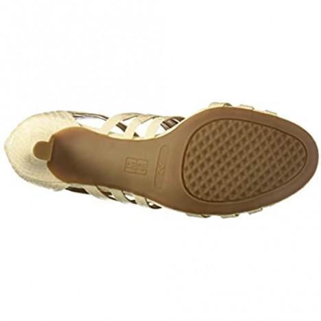 Aerosoles Women's Pastel Heeled Sandal