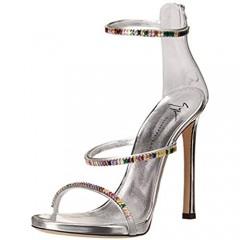 Giuseppe Zanotti Women's E100009 Harmony Sandal Heeled