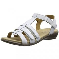 Hotter Women's Open Toe Sandals