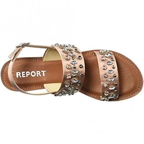 Report Women's Quiana Flat Sandal