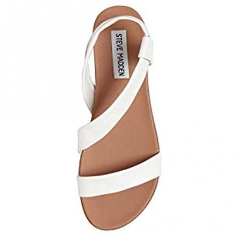 Steve Madden Women's Dessie Sandal