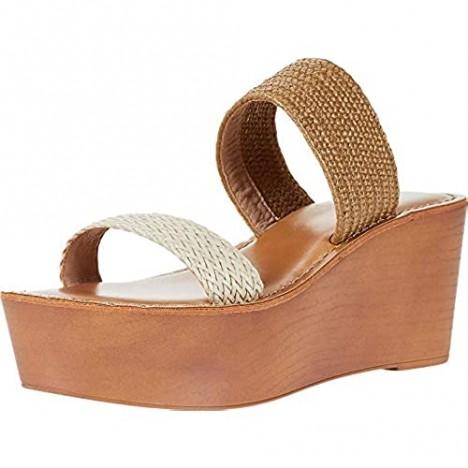 Chinese Laundry Women's Wedge Sandal
