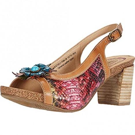 Spring Step L'Artiste Women's Kristieli Slingback Sandal