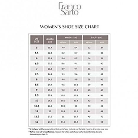 Franco Sarto womens Pump