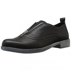 Dirty Laundry Women's Tailored Oxford