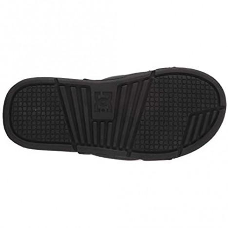 DC Men's Bolsa Se Slide Sandal