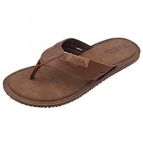 Flojos Men's Alonzo Flip-Flop
