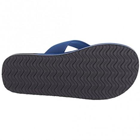Nautica Men's Torstein Flip-Flop Black