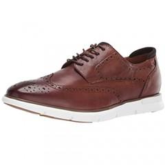 Kenneth Cole New York Men's Wingtip Uniform Dress Shoe