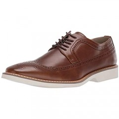 Unlisted by Kenneth Cole Men's Jeston Lace Up B Oxford