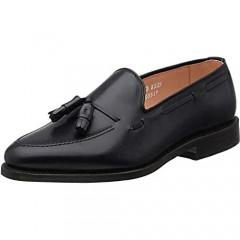 Allen Edmonds Men's Grayson Tassel Loafer Black 11 B