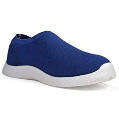 SoftScience The Tradewind Men's Slip On Athleisure Shoes