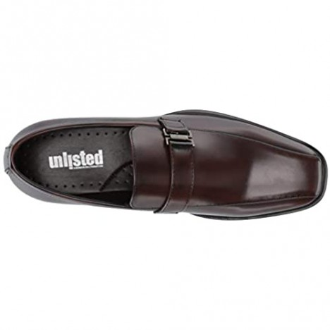Unlisted by Kenneth Cole Men's City B Loafer