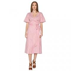 Velvet Women's Jayel Striped Dress